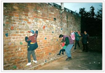 天骄长春攀岩墙-长春人工攀岩墙|儿童攀岩墙|长春
